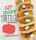 Eat More Tortillas - Book