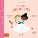 Little Miss Burnett A Little Princess: A BabyLit  Friendship Primer - Book