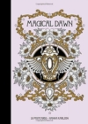 Magical Dawn 20 Postcards - Book