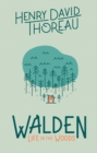 Walden : Life in the Woods - eBook