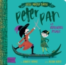 Peter Pan : A BabyLit Adventure Primer - Book