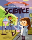 Little Leonardo's Fascinating World of Science - Book