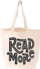 Book Addict Tote - Book