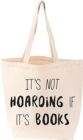 Hoarding Tote - Book