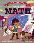 Little Leonardo's Fascinating World of Math - Book