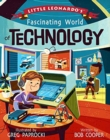 Little Leonardo's Fascinating World of Technology - Book