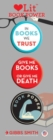 Book Power 3 Badge Set - Book