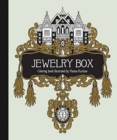The Jewelry Box Coloring Book : Published in Sweden as Smyckeskrinet - Book