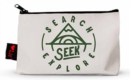Search, Seek, Explore Pencil Pouch - Book