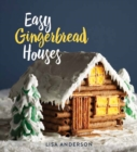 Easy Gingerbread Houses - Book