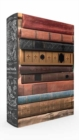 Book Stack Book Box Puzzle - Book