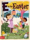 E is for Easter - Book
