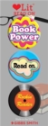 Read On 3 Badge Set - Book