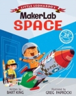 Little Leonardo's MakerLab Space - Book