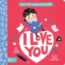 I Love You : Little Poet William Shakespeare - Book