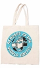 Readers of the World, Unite! Tote - Book