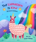 The Llamacorn Is Kind - Book