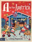 A Is for America - Book