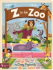 Z Is for Zoo - Book