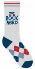 Book Nerd Socks - Book