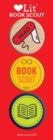 Book Scout 3-Button Assortment - Book
