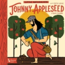 Little Naturalists Johnny Appleseed - Book