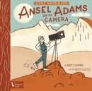 Little Naturalists Ansel Adams and His Camera - Book