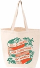 All I Want for Christmas Is Books Tote - Book