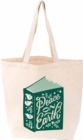 Peace on Earth Tote - Book