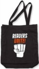 Readers Unite Tote - Book