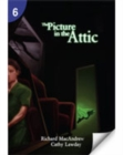The Picture in the Attic: Page Turners 6 - Book