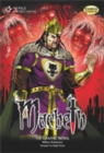 Macbeth (British English): Classic Graphic Novel Collection - Book