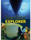 Reading Explorer 2 with Student CD-ROM - Book