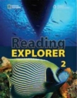 Reading Explorer 2 DVD - Book