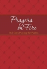 Prayers on Fire: 365 Days Praying the Psalms - Book