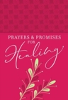 Prayers & Promises for Healing - Book