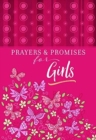 Prayers and Promises for Girls - Book