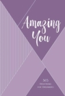 Amazing You : 365 Devotions for Dreamers - Book