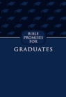 Bible Promises for Graduates (Blueberry) - Book