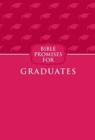 Bible Promises for Graduates (Raspberry) - Book