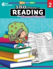 180 Days of Reading for Second Grade : Practice, Assess, Diagnose - Book