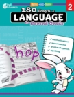 180 Days of Language for Second Grade : Practice, Assess, Diagnose - Book