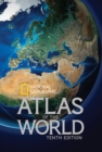 National Geographic Atlas of the World, Tenth Edition - Book