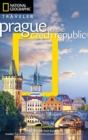 National Geographic Traveler Prague and the Czech Republic,3rd Edition - Book