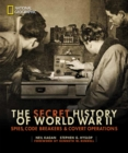 The Secret History of World War II - Book