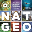 @Nat Geo The Most Popular Instagram Photos - Book