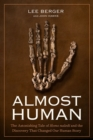 Almost Human - Book