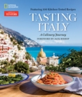 Tasting Italy : A Culinary Journey - Book