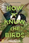 How to Know the Birds - Book
