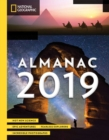 National Geographic Almanac 2019 UK Edition - Book